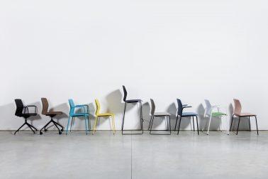AKABA mesas y sillas, Oscar Oliva Visual